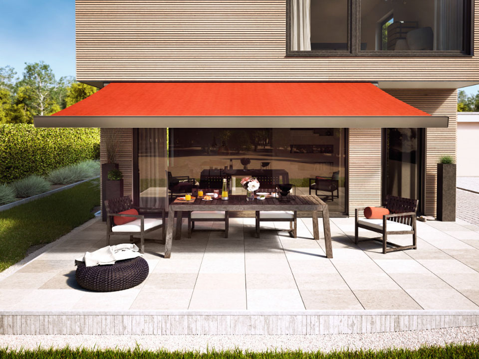 Awnings And External Blinds Aspect Window Styling